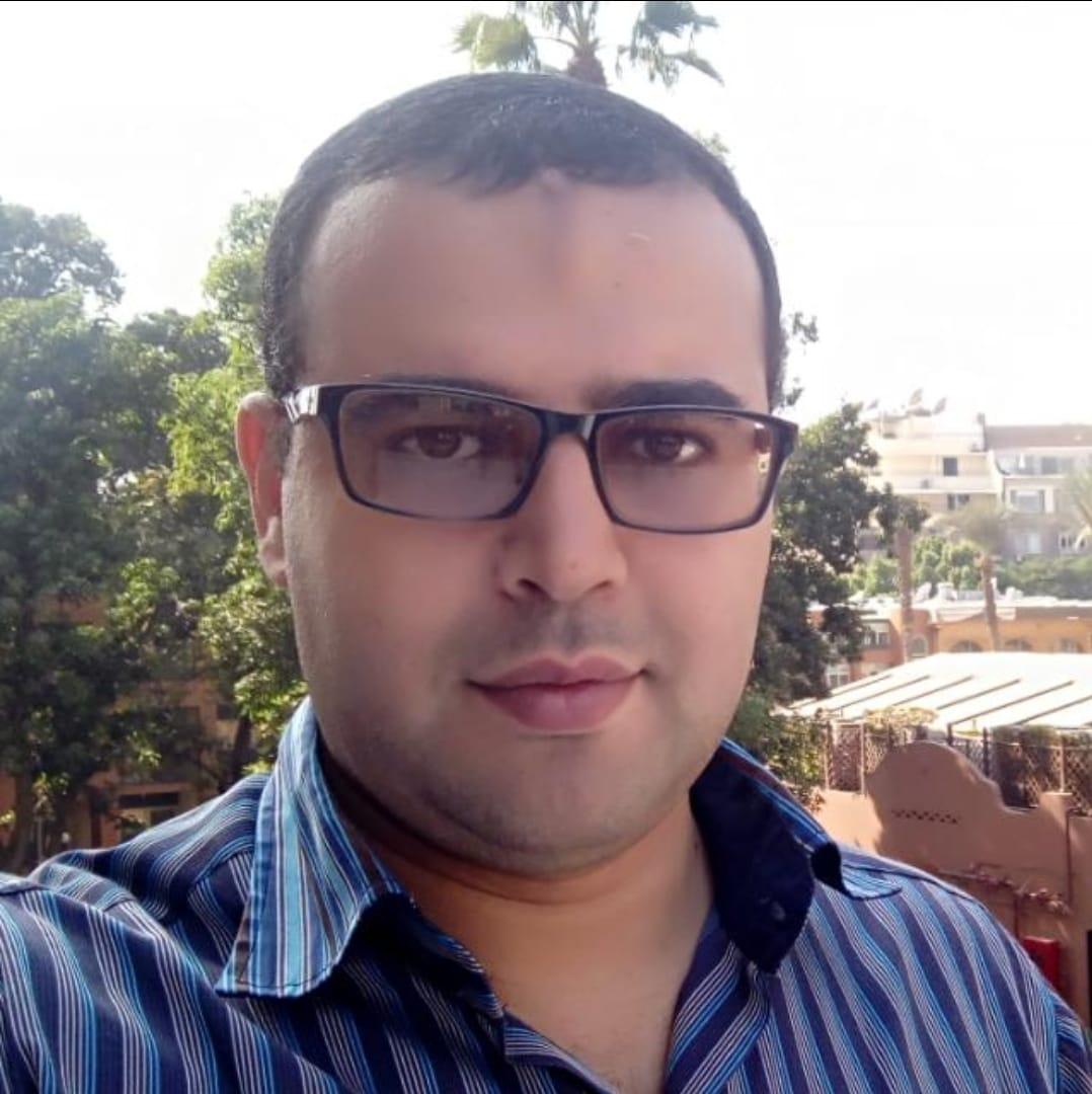 دكتور خالد عبد الناصر