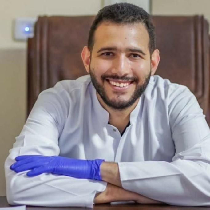 دكتور خالد جمال